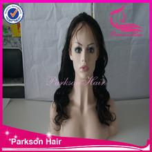 Remy hair Brazilian virgin hair longer life comfortable any hair style free wig catalogs