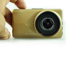 New 3.0 inch Zinc-alloy shell Car Black Box Camera,1080P HD car DVR carmera, G-Sensor Car dashboard camera