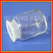 glass jar ring seal_silicone ring seal for glass jar