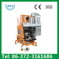 Toroidal Coil Winding Machine para transformador Toroidal