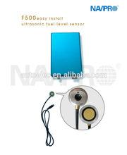 f500 de nivel de aceite del sensor