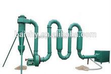 pipeline dryer/sawdust airflow dryer
