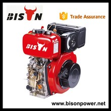 BISON(CHINA)220V Copper Wire 2 stroke engines for sale