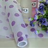 100% polyester fiber nonwoven table runner party decoration