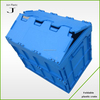 recyclable foldable plastic basket plastic vegetable crate for sale