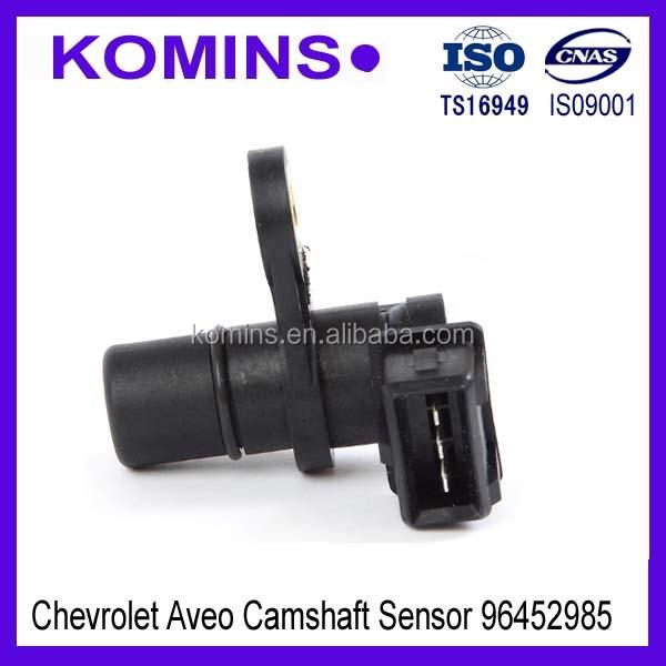 96452985 25184787 Daewoo Chevrolet Camshaft Position