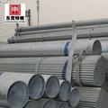 restos explosivos de guerra del agua longitudinal de tubos soldados de acero de los precios