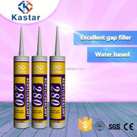 kater brand excellent sealing door acrylic glues