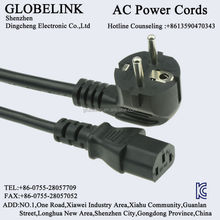 Korea KC AC power cable 3 pin