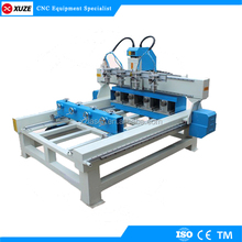 Lower price! ATC Wood Cnc Router 1325 (1300*2500*300mm), 3D Wood Carving Cnc Router