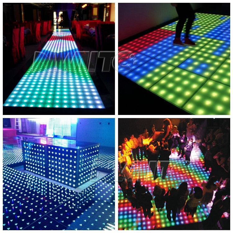 Portable 4x4 Pixel Buy Disco Dj Nightclub Used Dance Floor