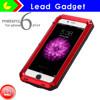 5.5 Inch!!! Slim Waist Aluminum Metal Case For Iphone 6 Plus Protective Metal Case,