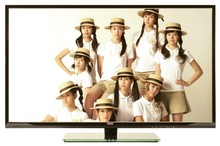 Promotion!! 32/37/42/47/55 Inch Full-hd Led Tv(support Add Smart And 3d Function)