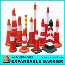 Traffic Safety Cheap Road Barrier Poles