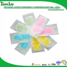 Hottest product vaporizer fever cooling patch