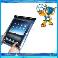 superior quality waterproof bag for ipad