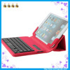 360 Degree Rotating Bluetooth Keyboard leather flip case laudtec