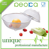 newly hot selling metal wire fruit basket