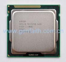 New !Intel Pentium Processor G620 (3M Cache, 2.60 GHz)