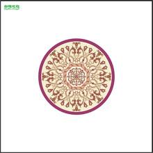 Noble Newzealand Wool Durable Shaggy Carpet