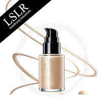 LSLR manufacturer best quality cosmetic foundation