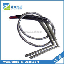 electric heating rod SUS 201/304/316/310S