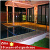 China supplier export & wholesale cheap stainless steel used swimming pool fence
