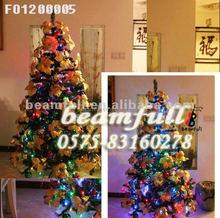 2016 factory outlet Fashion Fiber Optic Christmas Tree