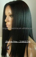 Aliexpress human hair wigs natural looking african american wigs