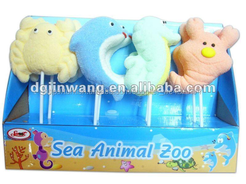 deniz hayvanı hatmi pop