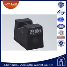 500kg test weights test weight for crane elevator load test weight