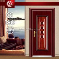 S-79 BOHUANG Dubai fire rated exterior steel door