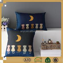 Different Shape Lovely Pillowcase For Children Room