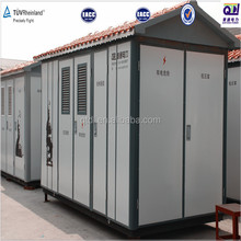 Electric Substation Power Transformer 33kv