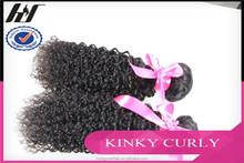 Ideal Hair arts virgin mongolian kinky curly hair