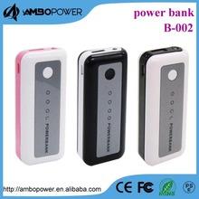 battery bank 5600mah charge mobile phone