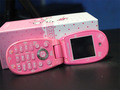 Nuovo prodotto! Colorato miglior regalo per bambini mini cellulare 1,44 pollici k1