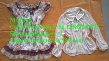 Cheap Premium bulk used clothing bale uk