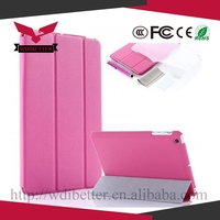 2013 New Products for Ipad Case, Smart Cover for Ipad 4 Case, for Ipad 4 Leather Case