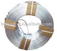 Refrigeration aluminum coil tubes(B1014)