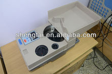 HOT 2013 Professional handy Coin Counter & Sorter for any round coin