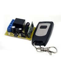 convenience rf wireless remote control relay switch with high quality YS-357