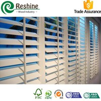 PVC window shutter german window shutters