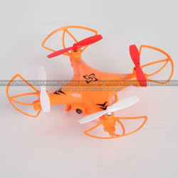 2015 newest arrival top selling 2.4GHz 4 Channel Mini Drone rc flying with camera