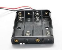 4* AAA Battery Holder