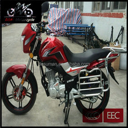 EEC approval 150cc motorcycle