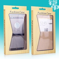 In stock selling mobile phone case retail packaging for iphone 6 & 6 plus KJ-355
