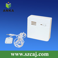 new products water leak detection equipment security alarm system