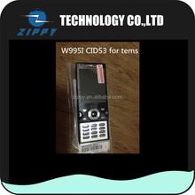 original w995i CID 53 handset/mobile phone for tems