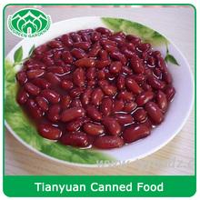 la marca puede vegetales rojo judíasverdes en lata